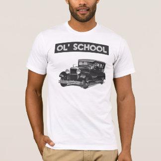 Ol' School Model T T-Shirt