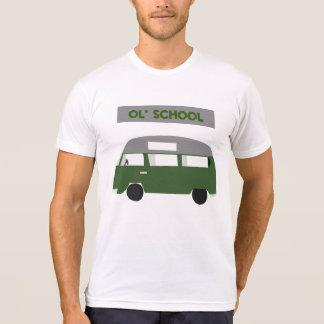 Ol' School Van T-Shirt