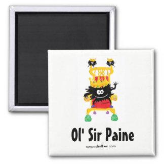 Ol' Sir Paine Magnet