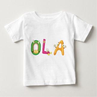 Ola Baby T-Shirt