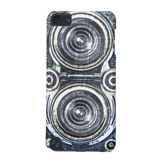 Old 50 s camera iPod touch 5G covers