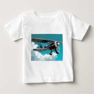 Old Airplane Baby T-Shirt