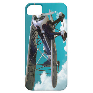 Old Airplane Case For The iPhone 5