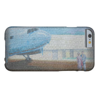 OLD AIRPORT HAVANA by Slipperywindow Barely There iPhone 6 Case