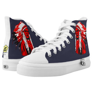 Old America High Tops