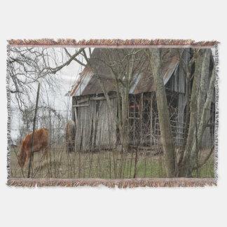 Old Antique Barn
