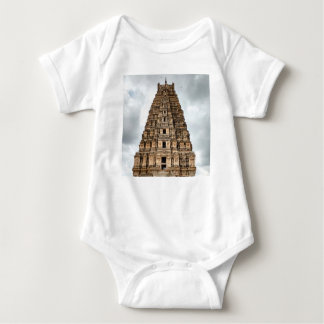 old asian castle baby bodysuit