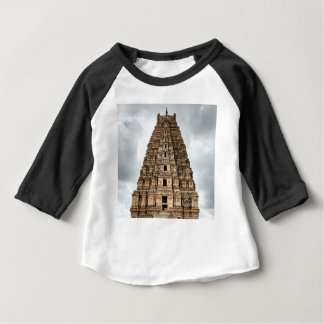 old asian castle baby T-Shirt