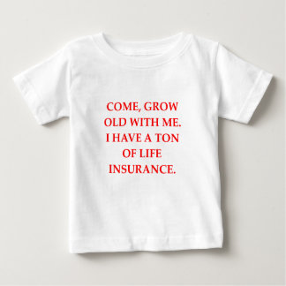 OLD BABY T-Shirt
