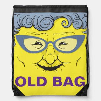Old Bag Rucksacks