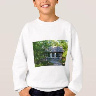 Old Bailey Schoolhouse Sweatshirt