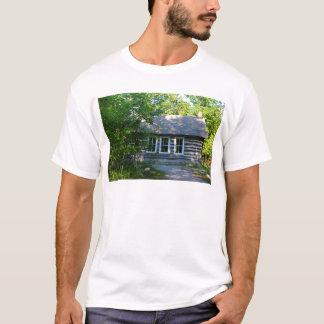 Old Bailey Schoolhouse T-Shirt