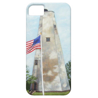 Old Baldy Lighthouse Barely There iPhone 5 Case