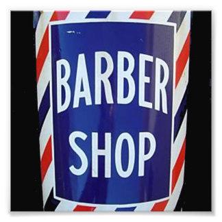 Barber Shop Art, Posters & Framed Artwork Zazzle.com.au