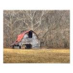 Old Barn Splendour