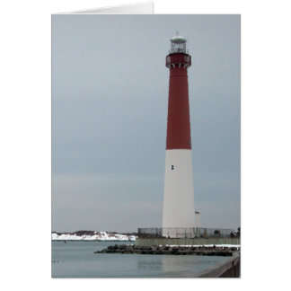 Old Barney Greeting Card