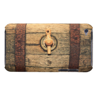 Old barrel barely there iPod covers