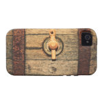 Old barrel iPhone 4/4S case