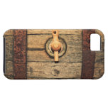 Old barrel iPhone 5 cover