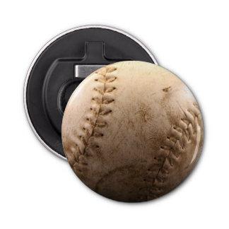 Old Baseball Bottle Opener