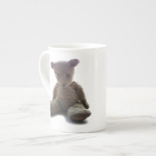 Old Bear Tea Cup