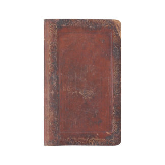 Old Bible Moleskine Large Moleskine Notebook