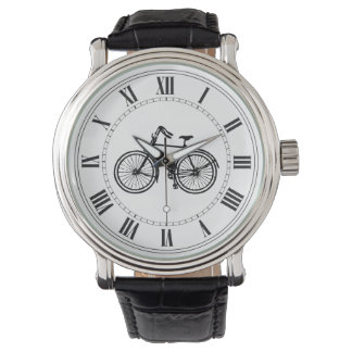 Old Bicycle Watch