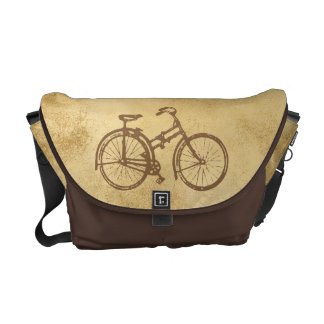 Old Bike Courier Bags