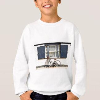 Old bike sweatshirt