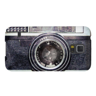 Old black camera galaxy s5 case