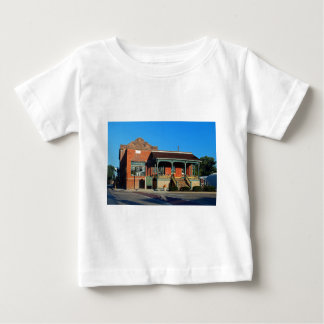 Old Blissfield Hotel Baby T-Shirt
