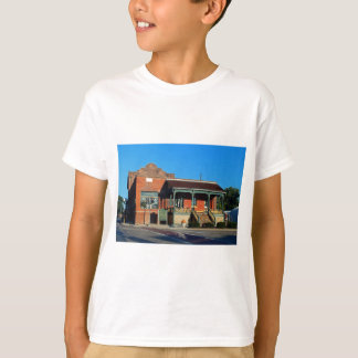 Old Blissfield Hotel T-Shirt
