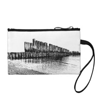 old breakwater coin purse