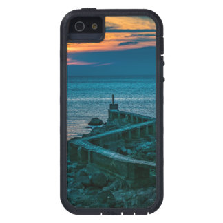 Old Breakwater, Montevideo, Uruguay iPhone 5 Cover