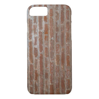 Old Brick iPhone Case
