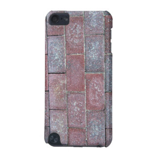 Old Brick Pavement Background iPod Touch 5G Case