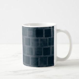Old Brick Wall Coffee Mugs