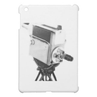 Old Broadcast TV Camera TK iPad Mini Case