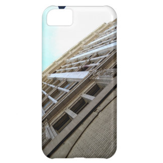Old Building iPhone 5C Cases