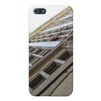 Old Building Cases For iPhone 5