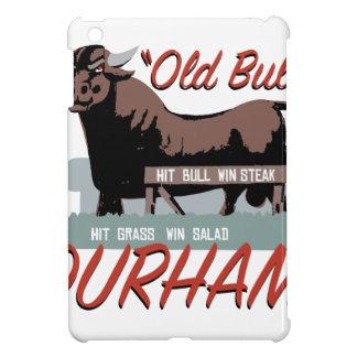 Old Bull Durham iPad Mini Covers
