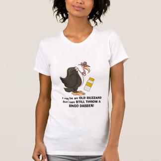 Old Buzzard Bingo t-shirt