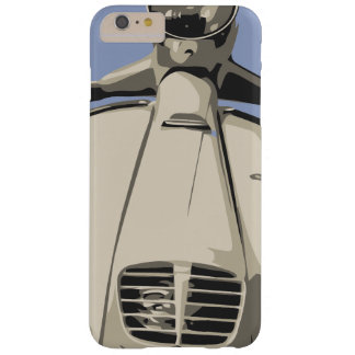 Old Byke Barely There iPhone 6 Plus Case
