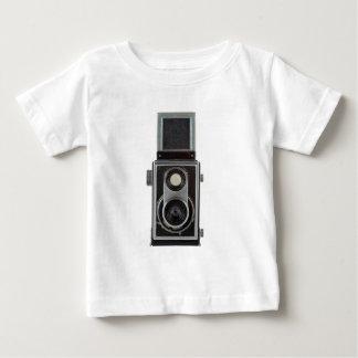 old camera shirt