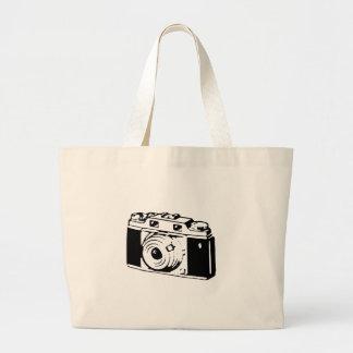 Old Camera Tote Bag