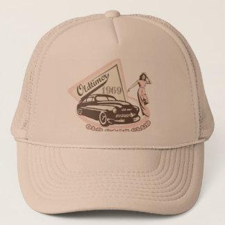 Old Car Club 69 Trucker Hat