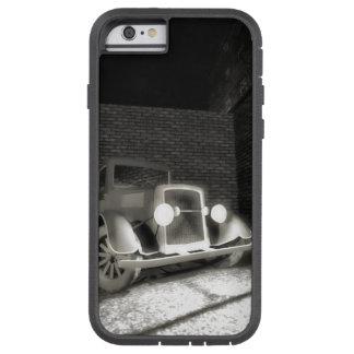 Old car tough xtreme iPhone 6 case