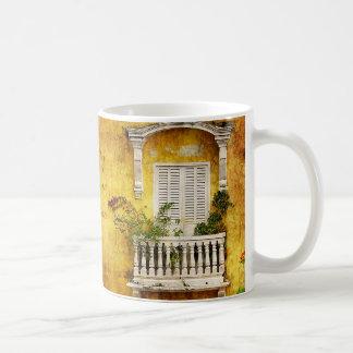 Old Cartagena Coffee Mug