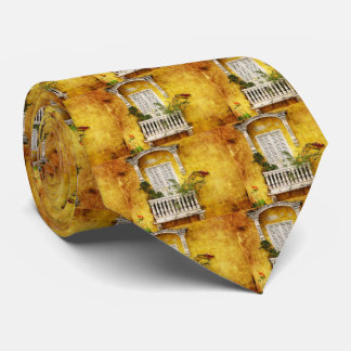Old Cartagena Men's Tie