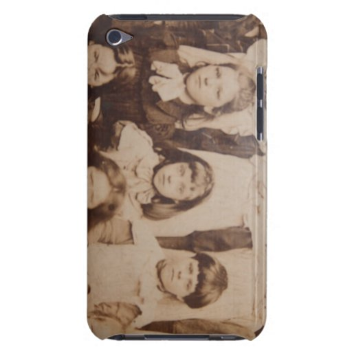 Old Barely There iPod Case